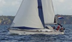 Bavaria 46-4 Cruiser, Sailing Yacht Bavaria 46-4 Cruiser for sale by White Whale Yachtbrokers