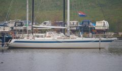 Suncoast 52, Sailing Yacht Suncoast 52 for sale by White Whale Yachtbrokers
