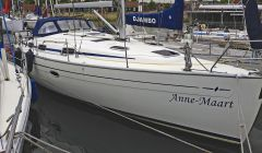 Bavaria 37-3 Cruiser, Sailing Yacht Bavaria 37-3 Cruiser for sale by White Whale Yachtbrokers