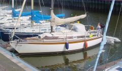 Dehler 860 Duetta, Sailing Yacht Dehler 860 Duetta for sale by White Whale Yachtbrokers