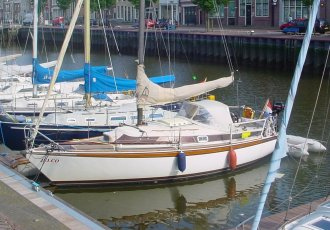 Dehler 860 Duetta, Sailing Yacht Dehler 860 Duetta for sale at White Whale Yachtbrokers - Vinkeveen