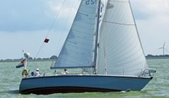 Koopmans 35, Sailing Yacht Koopmans 35 for sale by White Whale Yachtbrokers