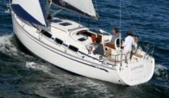 Bavaria 31 Cruiser, Sailing Yacht Bavaria 31 Cruiser for sale by White Whale Yachtbrokers