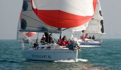 Beneteau First 34.7, Sailing Yacht Beneteau First 34.7 for sale by White Whale Yachtbrokers