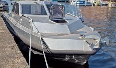 Stormer Patrolboat 100, Motor Yacht Stormer Patrolboat 100 for sale by White Whale Yachtbrokers