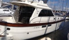 Sciallino 45 Fly, Motor Yacht Sciallino 45 Fly for sale by White Whale Yachtbrokers