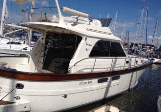 Sciallino 45 Fly, Motorjacht Sciallino 45 Fly te koop bij White Whale Yachtbrokers - Vinkeveen