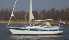 Hallberg Rassy 352, Sailing Yacht Hallberg Rassy 352 for sale by White Whale Yachtbrokers