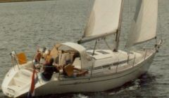 Elan 340, Sailing Yacht Elan 340 for sale by White Whale Yachtbrokers