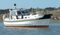 Banjer 37, Motor Yacht Banjer 37 for sale by White Whale Yachtbrokers