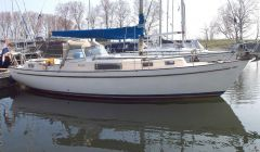 Hallberg Rassy 35, Sailing Yacht Hallberg Rassy 35 for sale by White Whale Yachtbrokers
