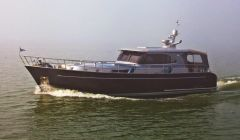 Holterman 53, Motor Yacht Holterman 53 for sale by White Whale Yachtbrokers