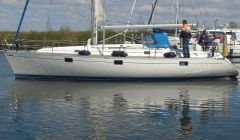 Beneteau Oceanis 400, Sailing Yacht Beneteau Oceanis 400 for sale by White Whale Yachtbrokers