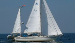 Malö ( Malo ) 50, Sailing Yacht Malö ( Malo ) 50 for sale by White Whale Yachtbrokers