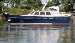 Lowland Kotter 1400, Motor Yacht Lowland Kotter 1400 for sale by White Whale Yachtbrokers