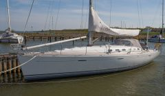 Beneteau First 47.7, Sailing Yacht Beneteau First 47.7 for sale by White Whale Yachtbrokers