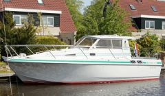 Beneteau Antares 8.60, Motor Yacht Beneteau Antares 8.60 for sale by White Whale Yachtbrokers
