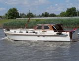Crown Keyzer 42 Semi Cabriolet, Motor Yacht Crown Keyzer 42 Semi Cabriolet til salg af  White Whale Yachtbrokers