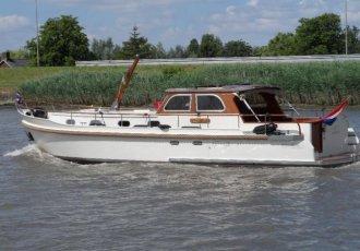 Crown Keyzer 42 Semi Cabriolet, Motorjacht Crown Keyzer 42 Semi Cabriolet te koop bij White Whale Yachtbrokers