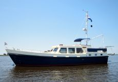 Montybank Motorkotter 44, Motorjacht  for sale by White Whale Yachtbrokers