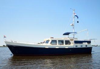 Montybank Motorkotter 44, Motorjacht Montybank Motorkotter 44 te koop bij White Whale Yachtbrokers