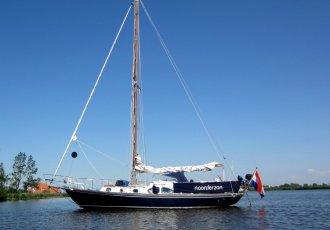 Baron van Höevell S-spant, Zeiljacht Baron van Höevell S-spant te koop bij White Whale Yachtbrokers - Sneek