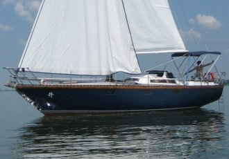 Ann 35, Sailing Yacht Ann 35 for sale at White Whale Yachtbrokers - Willemstad
