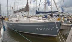 Bavaria 37-2 Cruiser, Sailing Yacht Bavaria 37-2 Cruiser for sale by White Whale Yachtbrokers