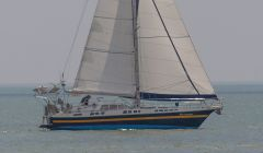 Reinke 15 M, Sailing Yacht Reinke 15 M for sale by White Whale Yachtbrokers