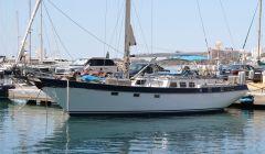 Astilleros Belliure Endurance 50, Sailing Yacht Astilleros Belliure Endurance 50 for sale by White Whale Yachtbrokers