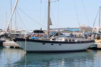 Belliure 50, Segelyacht Belliure 50 zum Verkauf bei White Whale Yachtbrokers - Almeria