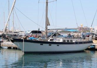 Belliure 50, Zeiljacht Belliure 50 te koop bij White Whale Yachtbrokers - Almeria