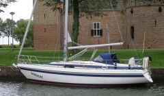 Sunbeam 34, Sailing Yacht Sunbeam 34 for sale by White Whale Yachtbrokers