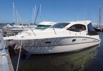 Karnic 2965 Cruiser, Motorjacht Karnic 2965 Cruiser te koop bij White Whale Yachtbrokers