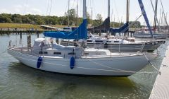 Rival 34, Sailing Yacht Rival 34 for sale by White Whale Yachtbrokers
