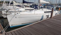 Beneteau Oceanis 37, Sailing Yacht Beneteau Oceanis 37 for sale by White Whale Yachtbrokers