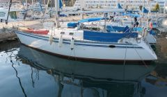 Hunter Legend 37.5, Sailing Yacht Hunter Legend 37.5 for sale by White Whale Yachtbrokers