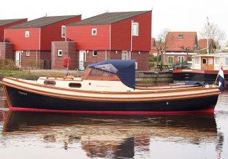 Antaris Windscheer 960 Cabin, Motorjacht Antaris Windscheer 960 Cabin te koop bij White Whale Yachtbrokers
