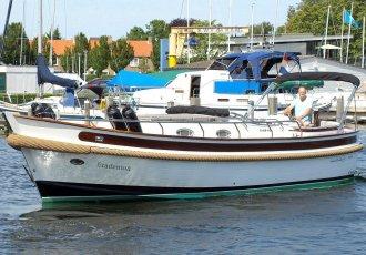 Makma Caribbean 36, Motorjacht Makma Caribbean 36 te koop bij White Whale Yachtbrokers