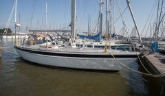 Trintella 45, Sailing Yacht Trintella 45 for sale by White Whale Yachtbrokers