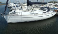 Bavaria 38-3 Cruiser, Sailing Yacht Bavaria 38-3 Cruiser for sale by White Whale Yachtbrokers