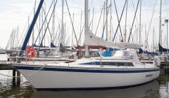 Friendship 33, Sailing Yacht Friendship 33 for sale by White Whale Yachtbrokers