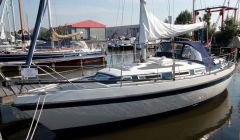 Compromis 909, Sailing Yacht Compromis 909 for sale by White Whale Yachtbrokers