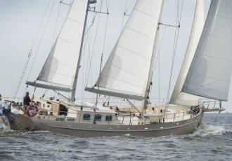 Puffin Classic 58, Zeiljacht Puffin Classic 58 te koop bij White Whale Yachtbrokers