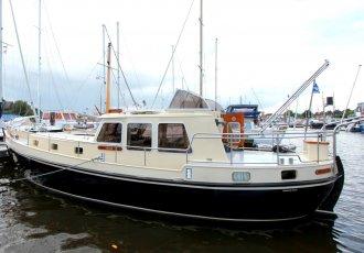 Bekebrede Spitsgat Kotter 11.20, Motorjacht Bekebrede Spitsgat Kotter 11.20 te koop bij White Whale Yachtbrokers