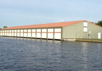 Oksewiel, Terherne N13,schiphuiste koop bij White Whale Yachtbrokers