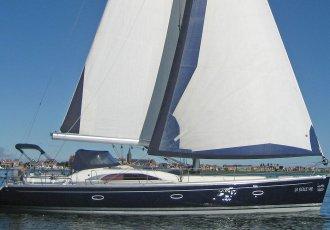 Bavaria 50 Vision, Zeiljacht Bavaria 50 Vision te koop bij White Whale Yachtbrokers
