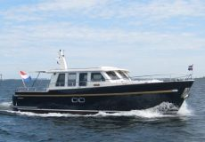 Wodan 37 Spiegelkotter, Motorjacht  for sale by White Whale Yachtbrokers