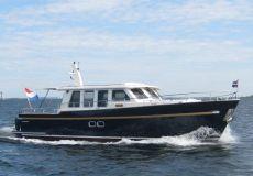 Wodan 37 Spiegelkotter, Motorjacht  for sale by White Whale Yachtbrokers