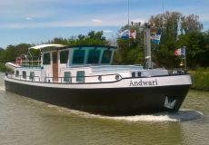 Luxe Motorboot 19.80, Motoryacht  for sale by White Whale Yachtbrokers